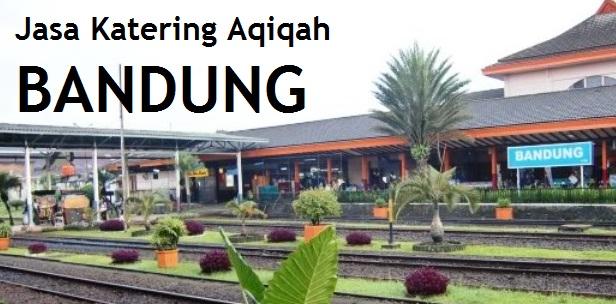 Jasa Katering Aqiqah Bandung