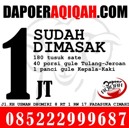 Promo Bandung Cimahi Free Ongkir