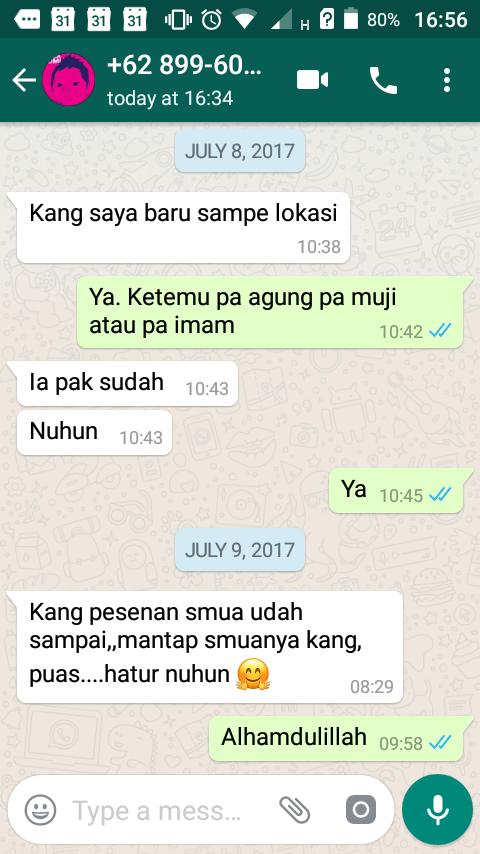 Testimony 14 Juli