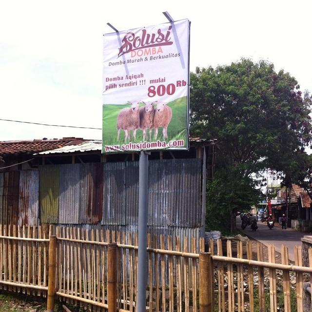 Catering Aqiqah di Cimahi